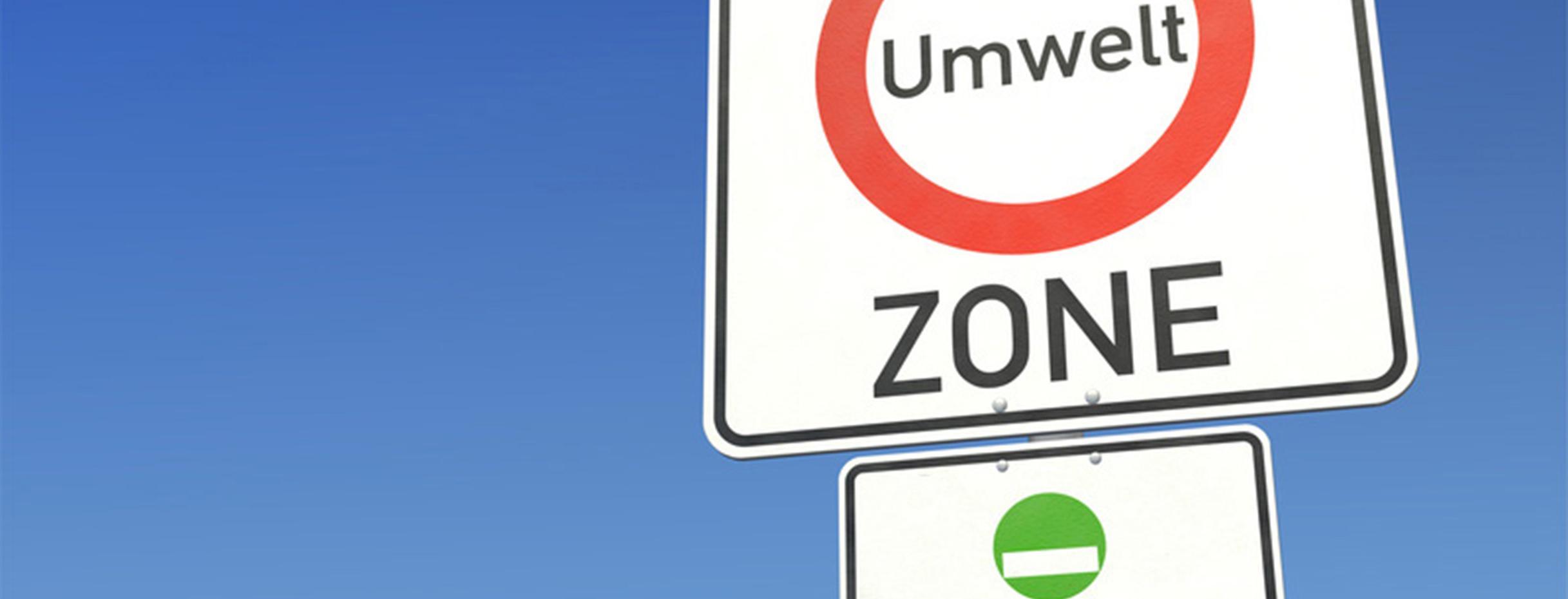 Umweltzone Karlsruhe Karte.Umweltzonen Und Lkw Durchfahrtsverbote Ministerium Für Verkehr