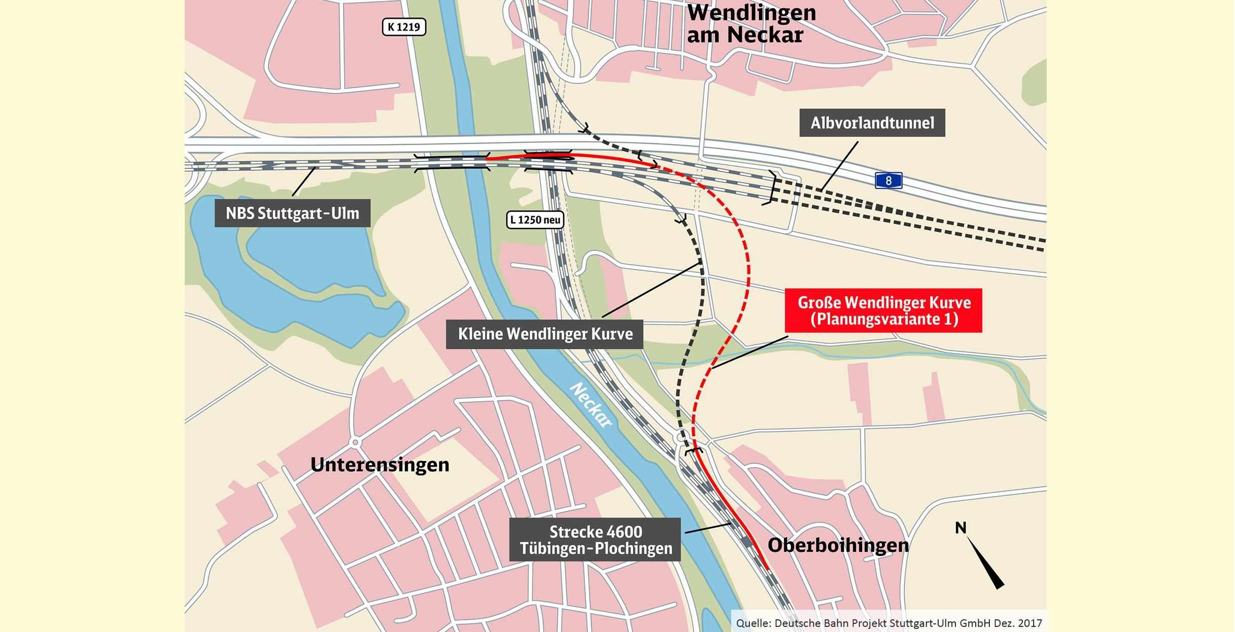ef7dc4d137e282 Große Wendlinger Kurve (Graphik  Deutsche Bahn Projekt Stuttgart-Ulm GmbH  Dez. 2017